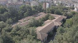 Tarihi Bina Yeniden Sağlık Hizmeti Verecek