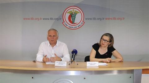 TTB'den Bursa Şehir Hastanesi'nin Bilinmeyenleri