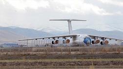 Hurda Uçaklarla İlgili Karar
