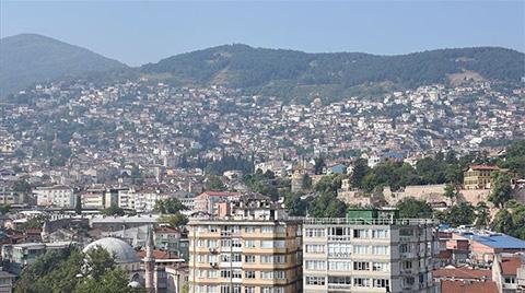 Bursa'da 'Psikolojiyi Olumsuz Etkileyen Kaçak Yapılar' Yıkılacak