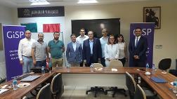 """GİSP'ten """"Bursa'da Sağlık Turizmi"""" Konulu Toplantı"""