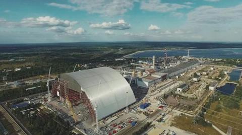 Sibirya'da İkinci Çernobil Tehlikesi