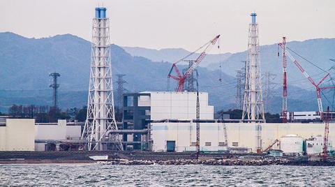 Japonya, Fukuşima'daki Diğer Nükleer Santrali de Kapatıyor