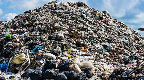2 Yıl Sonra Çöp Koyacak Yer Bulamayacaklar