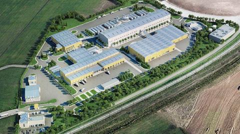 """Bergama'da """"Yeşil Enerji"""" Yatırımı Başlıyor"""