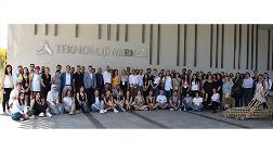 BETONART Mimarlık Yaz Okulu Ankara'da Başladı