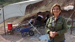 Çankırı'da Omurgalı Fosil Kazıları Başladı