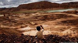 Dünya'nın 2019 Yılı İçin Doğal Kaynaklarını Tükettik