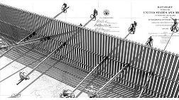 ABD'li Mimarlardan Sınırları Yıkan Proje