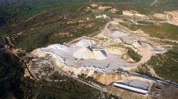 """""""Hiçbir Maden, Doğadan ve İnsan Hayatından Daha Değerli Değildir"""""""