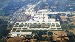 Daxing Havalimanı'nda Açılış Tarihi Öne Alındı