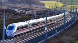 Ankara-Sivas Hızlı Treni, Ağustos 2020'de Yolculuğa Başlayacak