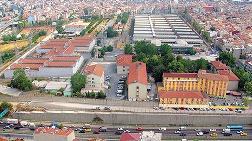 Eski Cezaevi Alanı İmar Planları Tekrar İptal Edildi