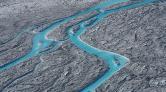 Kuzey Yarımküre'de Buzul Erimesi Rekor Seviyede Hızlandı