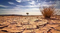 Birleşmiş Milletler'den İklim Değişikliğiyle İlgili Uyarı