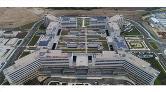 Bursa Şehir Hastanesi'nin Resmi Açılışı Yapıldı