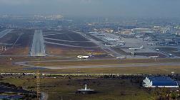 Atatürk Havaalanı 'Otel' Oluyor