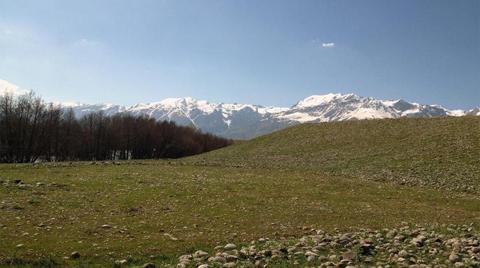 Tunceli'de Maden Faaliyetleri Gündemde