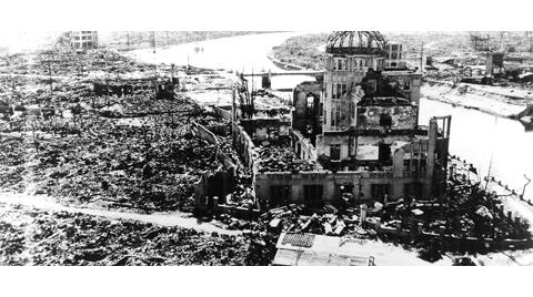 Hiroşima'nın Yıldönümünde NKP, Basın Toplantısı Düzenledi