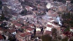 """Kentsel Dönüşüm - """"1999 Depreminin 20. Yıl Dönümünde Bir Kez Daha Uyarıyoruz"""""""
