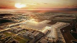 3. Havalimanı-Çatalca Demiryolu Hattı İçin İlk Adım Atıldı