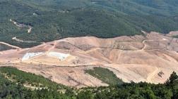 """""""Kaz Dağları'nda, 150 bin Ağacın Kesimi Gizlendi"""""""