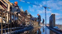 Rusya'da Atıklardan Enerji Üretecek Tesise Yenigün İmzası