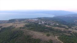 Bir Maden Arama Ruhsatı da İznik'e