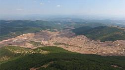 """""""Kaz Dağları Mücadelesi 2001 Yılında Başlamış"""""""