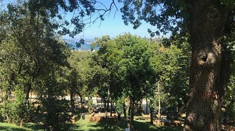 Millet Bahçesi Otoparkı Ücretli Oldu