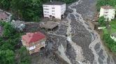 Sel Felaketi Yaşayan Araklı'ya HES Onayı
