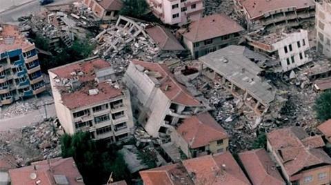 """""""Konut Alırken Deprem Gerçeğini Unutmamak Gerekiyor"""""""