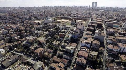 """""""Yeni Deprem Yönetmeliği ile Kentsel Dönüşüm Şimdi Başlıyor"""""""