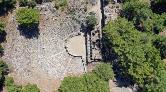 Anadolu'nun Pompeisi'nde Zeus Tapınağı'nın İzleri Araştırılıyor