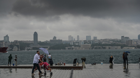 """""""Kentleri Meteorolojik Risklere Göre İnşa Etmeliyiz"""""""