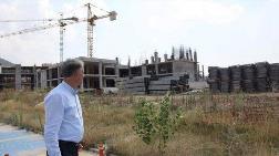 AOS Hastanesi, Bursa Şehir Hastanesi'ne Kurban Gitti