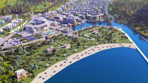 Bodrum'da Bir Proje Daha Durduruldu