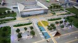 ESTA'nın İnşa Ettiği Yuri Gagarin Havalimanı'nı Putin Açacak