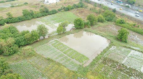 Ataşehir Belediyesi'nden Su Baskınlarıyla İlgili Açıklama