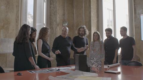 LG - Studio Fuksas İşbirliği IFA 2019'da