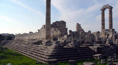 Antik Kral Yolu'na Sanayi Kuruluyor