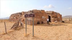 Tarihi Atlas Han, Turizme Kazandırılmayı Bekliyor