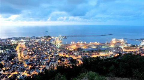 Trabzon Yatırım Adası, 25 Bin Kişiye İş İmkanı Sağlayacak