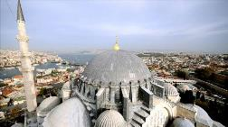 İstanbul'da 101 Tarihi Eser Restore Edildi