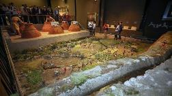 Urartu Müzesi Yeni Binasında Ziyarete Açıldı