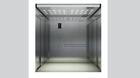 Kone'den Hastanelere Özel Yatak Asansörleri