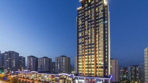 İstanbul'da Otel Yatırımları Devam Ediyor