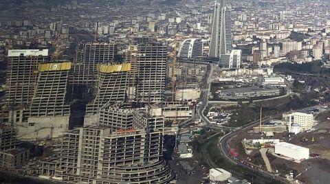 Türkiye Varlık Fonu, İstanbul Finans Merkezi'ne Ortak Olacak