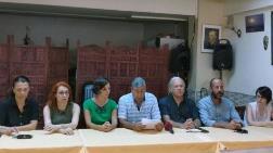 TMMOB İzmir İl Koordinasyon Kurulu'ndan Orman Yangınları Açıklaması