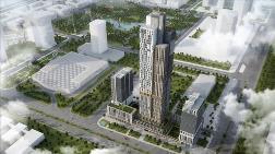 Özbekistan'ın En Yüksek Gökdelenini, Türk Şirketi Yapacak
